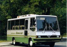 1983 Ikarus-MAN-Volkswagen