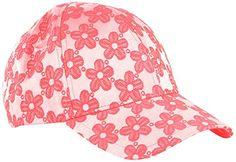 ESPRIT Women's Flower Baseball Cap, Fuchsia Pink, One Size Esprit http://www.amazon.co.uk/dp/B00QV8XSWC/ref=cm_sw_r_pi_dp_Va6mvb1SQC3WF