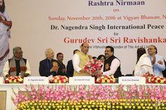 Give Honoring Shri Rajnath Singh Ji.
