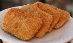 V e g a n D a d: Golden Crispy Tofu - would add corn meal. Use bang-bang sauce as a dip?