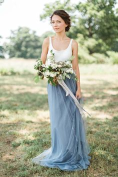 Southern Fall Wedding Ideas