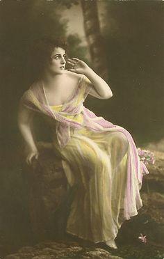 public domain vintage postcards | Public Domain - Vintage Postcard Images