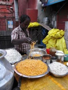 9 Best Street Foods in Chennai | Styles At Life
