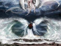 Tudatos átalakulás angyalokkal http://intuicio.hu/tudatos-atalakulas-angyalokkal/