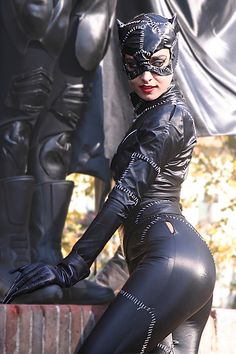 cat woman cosplay | Catwoman Cosplay