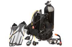 scuba equipment - Cerca con Google