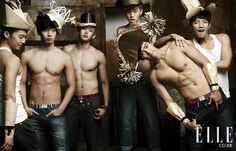 Hats by 2PM