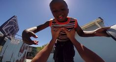 They Took A GoPro To A South African Orphanage. What Happened Next Will Warm Your Heart. - http://www.lifebuzz.com/orphanage/