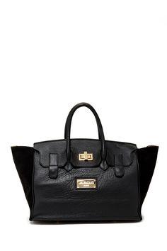 Valentino Leather Satchel | Sponsored by Nordstrom Rack
