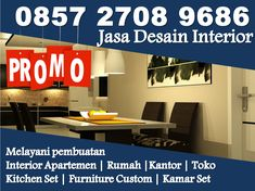 Read writing from Jasa Kontraktor Interior Bekasi on Medium. Every day, Jasa Kontraktor Interior Bekasi and thousands of other voices read, write, and share important stories on Medium. Apartment Interior Design, Interior Design Studio, Luxury Interior Design, Interior Styling, Design Retro, Design 3d, Yogyakarta, Lobby Interior, Restaurant Interior Design
