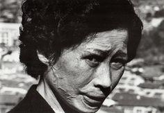 Shomei Tomatsu / Nagasaki / 1961 / via : menilmontant
