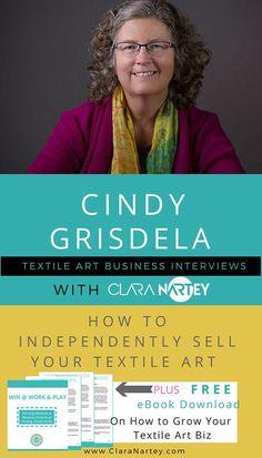 Cindy Grisdela