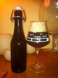 Experimental Pale Ale, aus regionaler Wirtschaft. German Ale