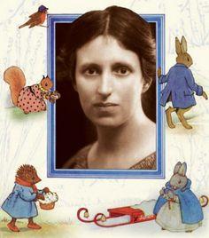 Alison Uttley , Little Grey Rabbit and friends