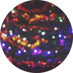Christmas Tree ©Copyright 2013 Gabriela Iancu #florilegium #czech #stories #personal #style #photography #intimacy #christmas #tree #lights #whimsy #beautiful #childhood #bokeh