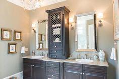 Bathrooms Photo Gallery | Custom Homes in Brunswick County, NC | Centerline Custom Homes