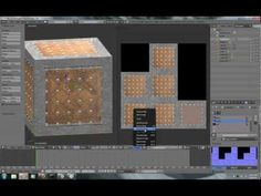 Blender/Unity Specular and Normal Mapping Tutorial - YouTube