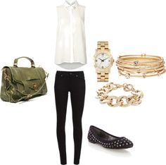 """Eleanor Calder"" by ashamb on Polyvore"
