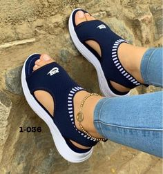 Shop Women's Nike Black Red size Various Sandals at a discounted price at Poshmark. Description: Brand New Nike Sandals. Sandals For Sale, Cute Sandals, Sport Sandals, Sneakers Fashion Outfits, Fashion Shoes, Nike Air Shoes, Sneakers Nike, Hype Shoes, Fresh Shoes