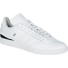 hot sale online 404eb 744b1 adidas Skateboarding Mens Busenitz Classified WhiteBlackSilver Metallic  Sneaker 8 D M  Visit the image link