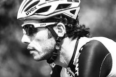 – Eneco Tour by Wouter Roosenboom Cyclists, Bicycle Helmet, Riding Helmets, Tours, Black And White, Black White, Blanco Y Negro, Cycling Helmet, Black N White
