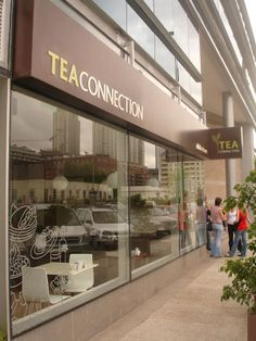 Marquesinas con Corpóreos - TEA Connection