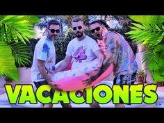 Vacaciones | El Anillo | Jennifer López (Parodia) | El Descanso Pa' Cuando - YouTube Jennifer Lopez, Youtube, Summer Vacations, Songs, Rings, Jenifer Lopes, Youtubers, Youtube Movies