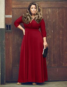 Plus Size Bridesmaid Dresses & Dresses for Wedding Guests | Sonsi