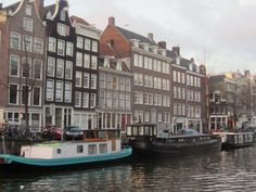 A travel guide to help shape & inspire your Amsterdam travels - from travels to yours!