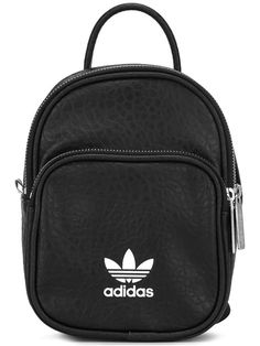 2782ff9c69 ADIDAS ORIGINALS Logo Print Backpack.  adidasoriginals  bags  polyester   backpacks