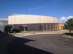 Keingart » Motion centre for people with disabilities