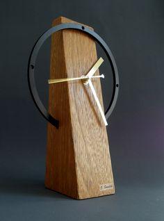clock design ideas 549439223283687940 - Reloj de madera Source by julienhml Clock Art, Diy Clock, Clock Decor, Clock Ideas, Pallet Clock, Deco Luminaire, Cool Clocks, Modern Clock, Wall Clock Design