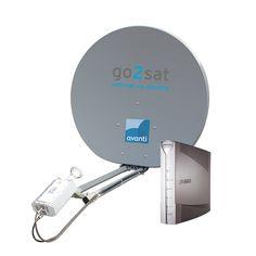 #Go2sat #Uydu #İnternet  Detaylı bilgi için : http://goo.gl/KrKSxo