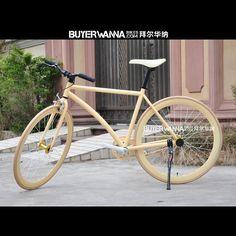 nice bike..