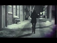 Spiders: Night Riots.