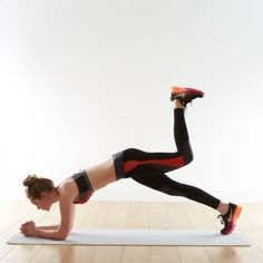 Three workout moves you can do anywhere | exercise ideas - Red Online