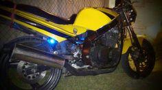 My personal 93 gse Suzuki