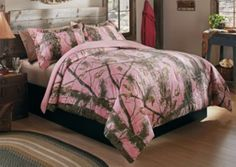 Do you have a passion for pink? Keep your dorm room outdoorsy and the perfect shade of pink.