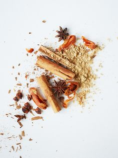 Food   New York Times Magazine   -The Spice is Right.   Marcus Nilsson