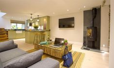 Welcome to Shepherds View At Mirefoot, a holiday cottage in Windermere. This contemporary property sleeps and has parking and a garden. Windermere, Luxury Apartments, Lake District, Corner Desk, Contemporary, Lakes, Cottages, Furniture, Garden