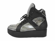 acd244bd69 MONSTER - PARTY HIGH II Women s Sneakers