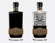 Mr Black Panama Geisha Coffee Liqueur by Co Partnership