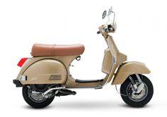 Vespa 200, Lml Vespa, Piaggio Vespa, Vespa Scooters, Miniatur Motor, Scooter Garage, Vespa Illustration, Vespa Super, Lml Star