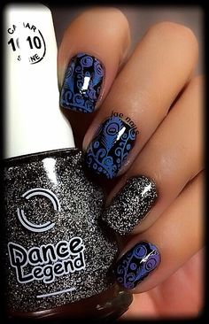 nails i love on We Heart It
