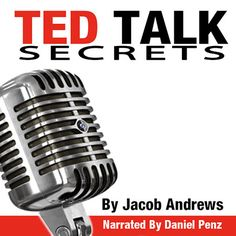 TED Talk are one of the most popular forms of public speaking today, thanks to their stimulating way of delivering short lectures.   In this audio-book, you will learn how you can make your lectures become as life-changing as your favorite TED Talks and make sure that you hit your goals when delivering your ideas that are worth spreading.
