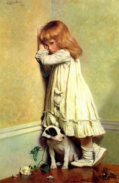 Charles Burton Barber, Musetouch.