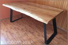 o chvíľu putuje za svojim novým majiteľom   www.reborn-w.sk  #ourwork #diningtable #new #lovemyjob #woodlovers #bedifferent #beoriginal #returntothenature #rebornwsk #nofilter #home #woodworking #solidwood #oak #livestyle #diningroom #handmade #naturelovers #passion #photooftheday #like4like #followme #wooddesign