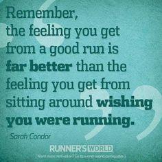 running motivation @Elizabeth Lockhart Lockhart Walton @Carly Reni AJ @Molly Simon Simon Wheeler @Julie Forrest Forrest Butler