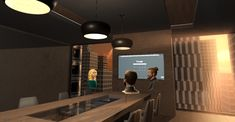 The post Virtual Reality Remote Working appeared first on Virtual Reality. Augmented Reality, Virtual Reality, Vr Application, 4 Industrial Revolutions, Make Avatar, Degrees Of Freedom, Remote