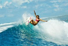Alana Blanchard; photos courtesy of Ripcurl.com